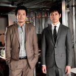 クライシスのかっこいい格闘シーン!小栗旬&西島秀俊が練習したカリ・シラットとは?