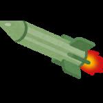 北朝鮮の核ミサイルが日本の三沢基地に着弾する可能性あり!?