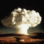 水爆実験の威力や範囲や仕組みは?原爆を超える恐ろしい核実験だった!