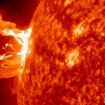 2017年最大の太陽フレア発生で地震がくる?人体への影響や対策は?